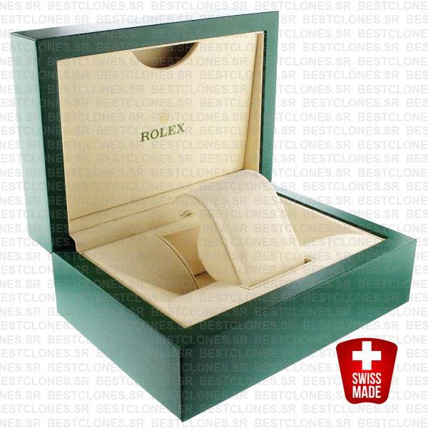 Rolex Swiss Cloned Box Set