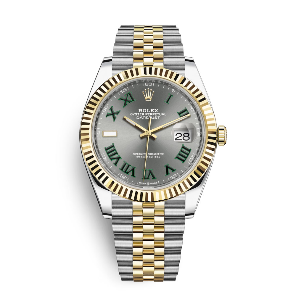 Category Datejust