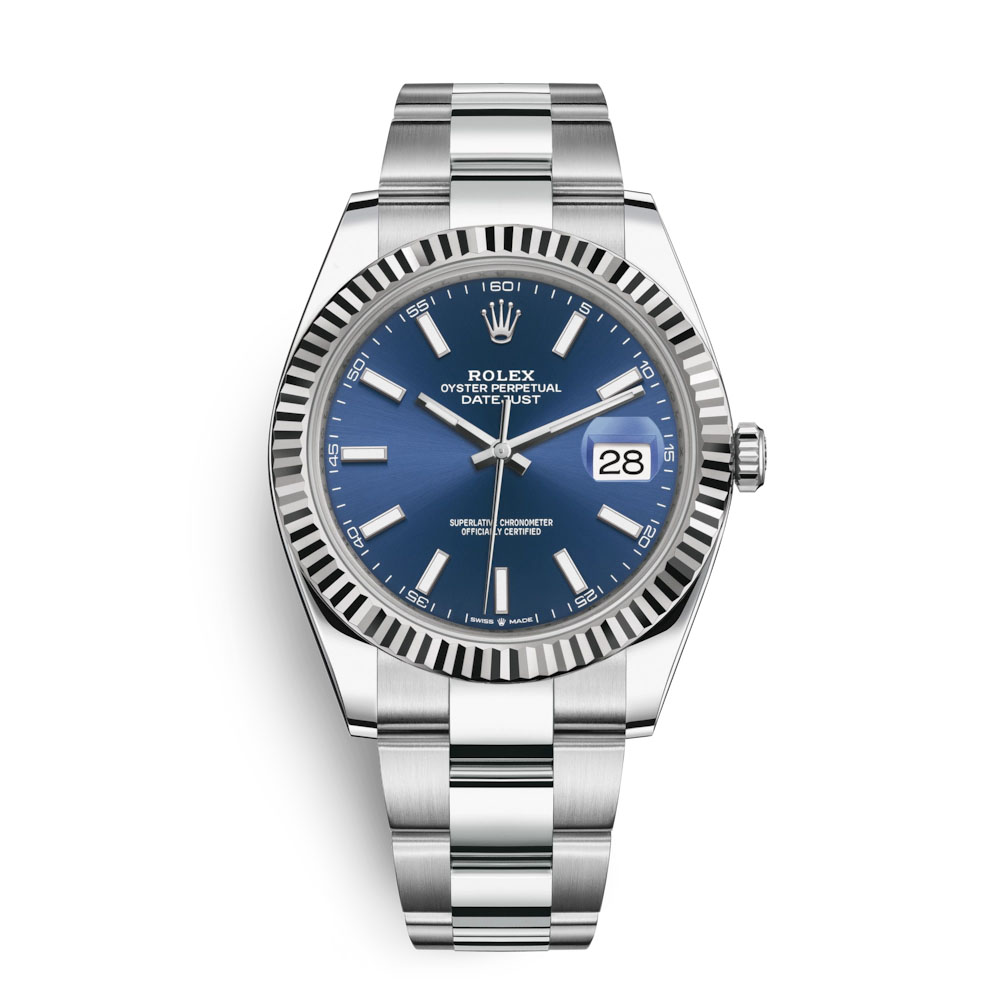 Category Datejust Ii