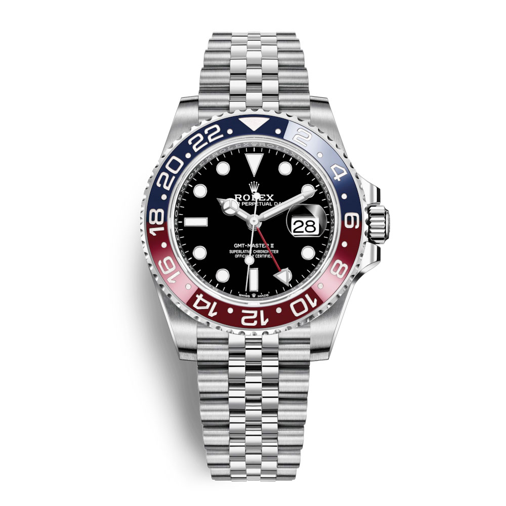 Category Gmt Master Ii