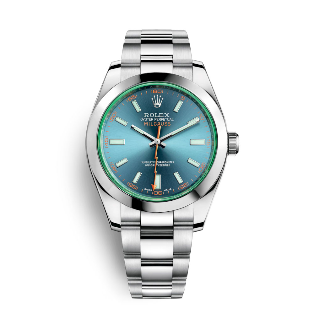 Category Milgauss