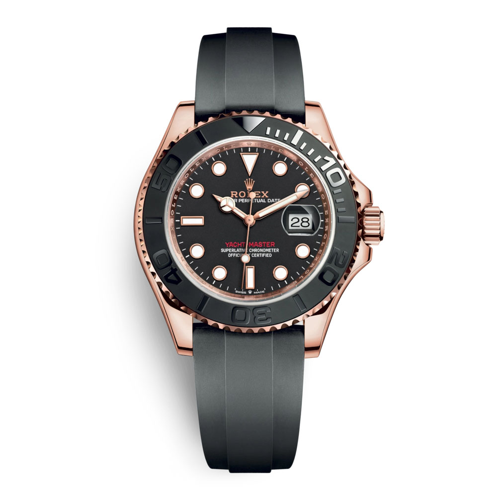 Category Yacht Master