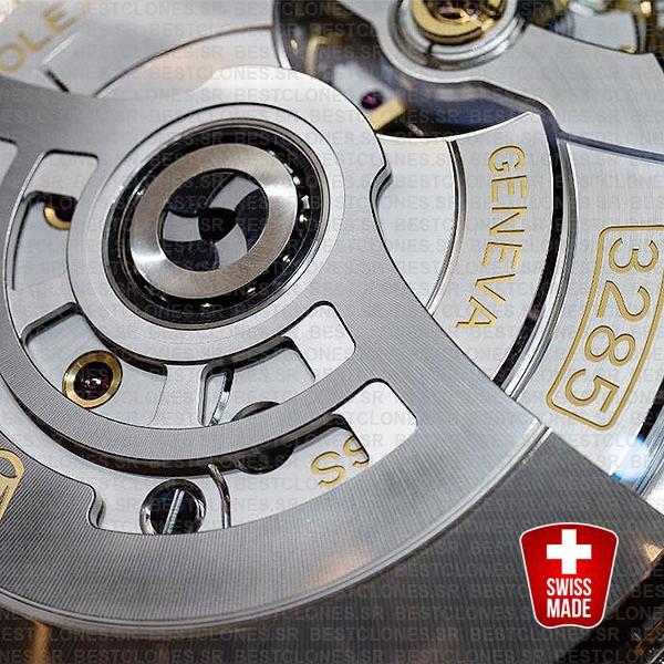 Rolex 3285 Swiss Cloned Movement