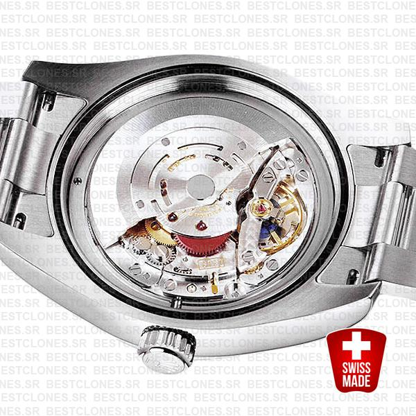 Replica Rolex Milgauss Swiss Clone 3131