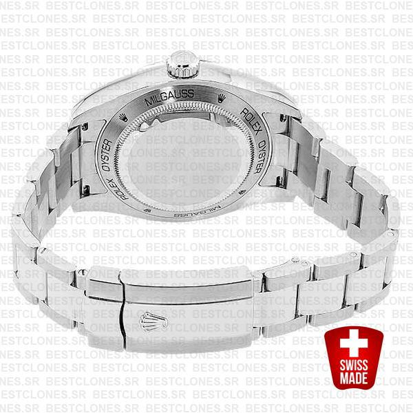 Rolex Milgauss 40mm 116400