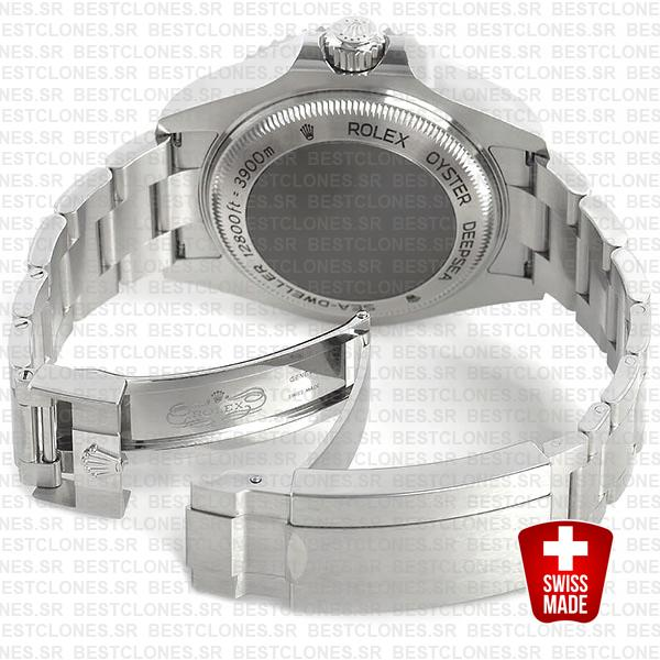 Rolex Deepsea 44mm 126660 Swiss Replica