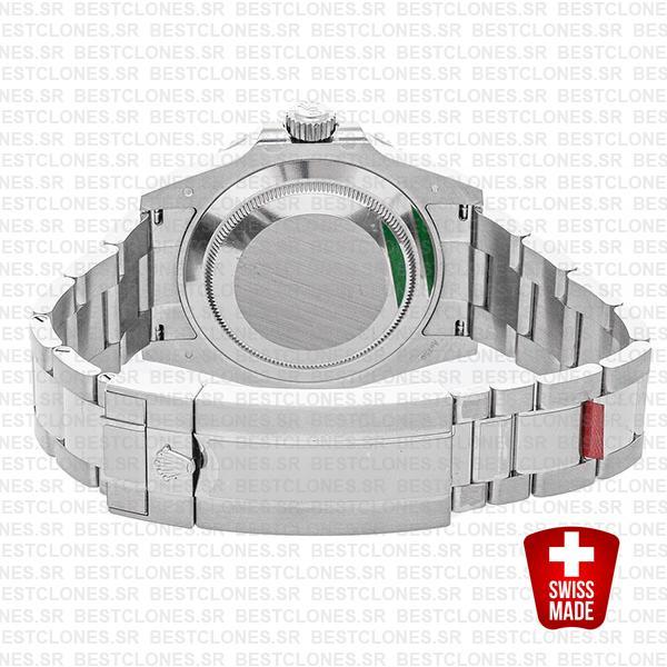 Rolex Submariner Date 904l Steel Green Ceramic Bezel 41mm 126610lv Swiss Replica Watch Kermit (copy)